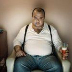 Gros et gras dans la publicité