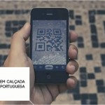 Des QR Codes incrustés dans les rues pour promouvoir le tourisme portugais
