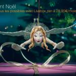 Noël et la magie de la publicité