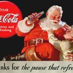 Coca Cola et le Père Noël