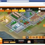 Hellopolys : un serious game Facebook sur le réseau télécom d'Orange