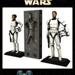 Grâce à l'impression 3D, Disney transforme les fans de Star Wars en Stormtrooper