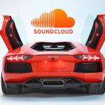 Lamborghini fait ronfler ses monteurs sur Soundcloud
