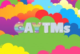 GAYTMs title card IIHIH