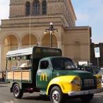 McDonald's se lance dans le food truck