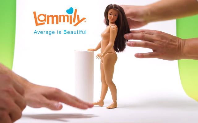 Lammily-poupee-barbie-normale