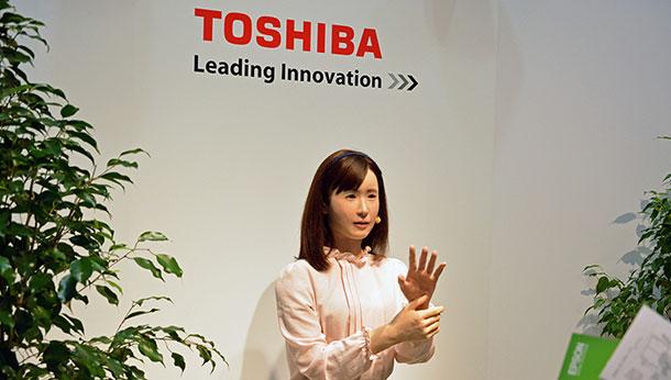 Toshiba_Robot_Android