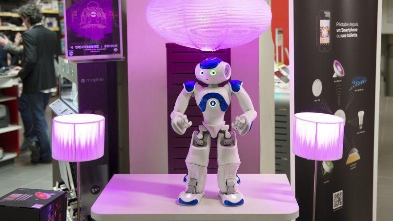 robot_NAO_darty