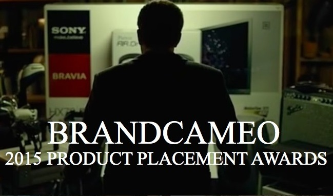Brandcameo Product Placement Awards